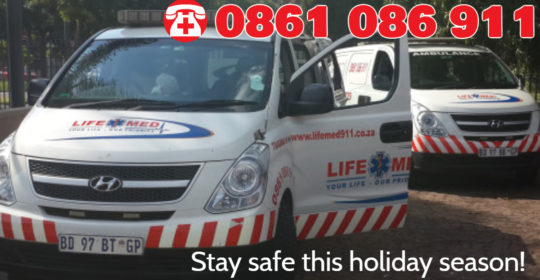 As South Africans head for the festive holiday season it is also important to know that it is the most dangerous season for fatal car accidents than in any other time.